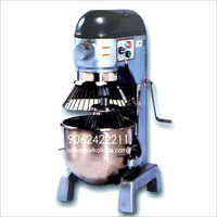 Cream And Besan Planetary Mixer