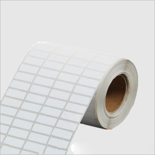 Chromo Paper Barcode Labels