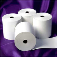 White Thermal Rolls