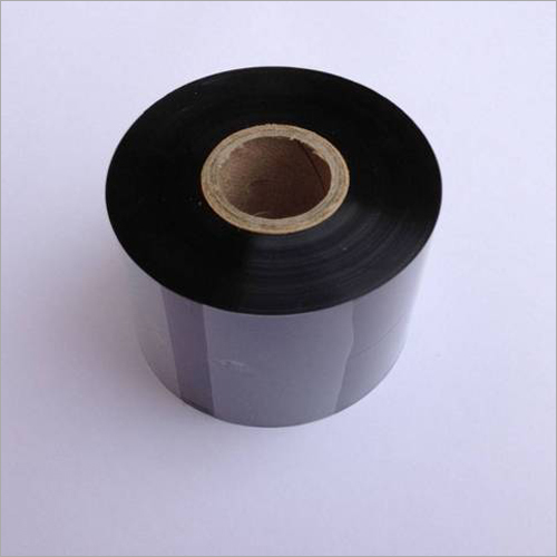 Black Thermal Transfer Ribbon