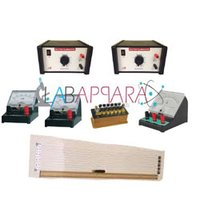 Comparison Of Two Small Resistances By Using A Potentiometer Experiment Labappara