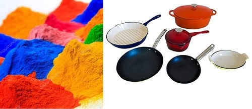 Enamel Pigment
