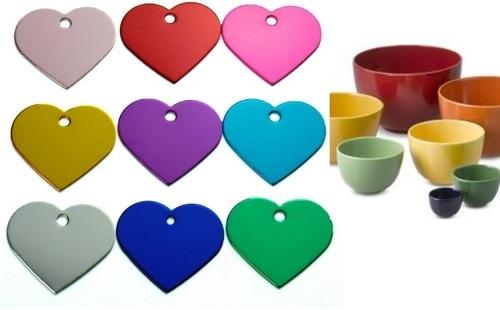 Pottery & Ceramic Pigment