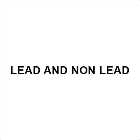 Lead and Non Lead