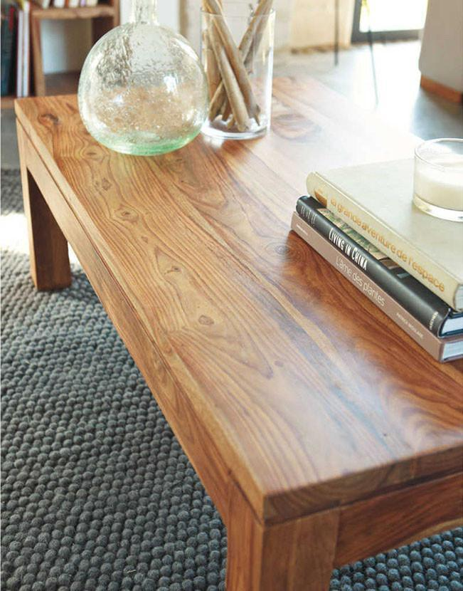 Solid wood Center Coffee table Spruce
