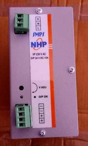 SMPS 24V 15A