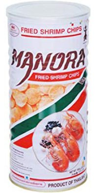 UNCOOOKED CHIPS (Manora)