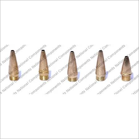 Brass Fountain Pen Part Nozzle