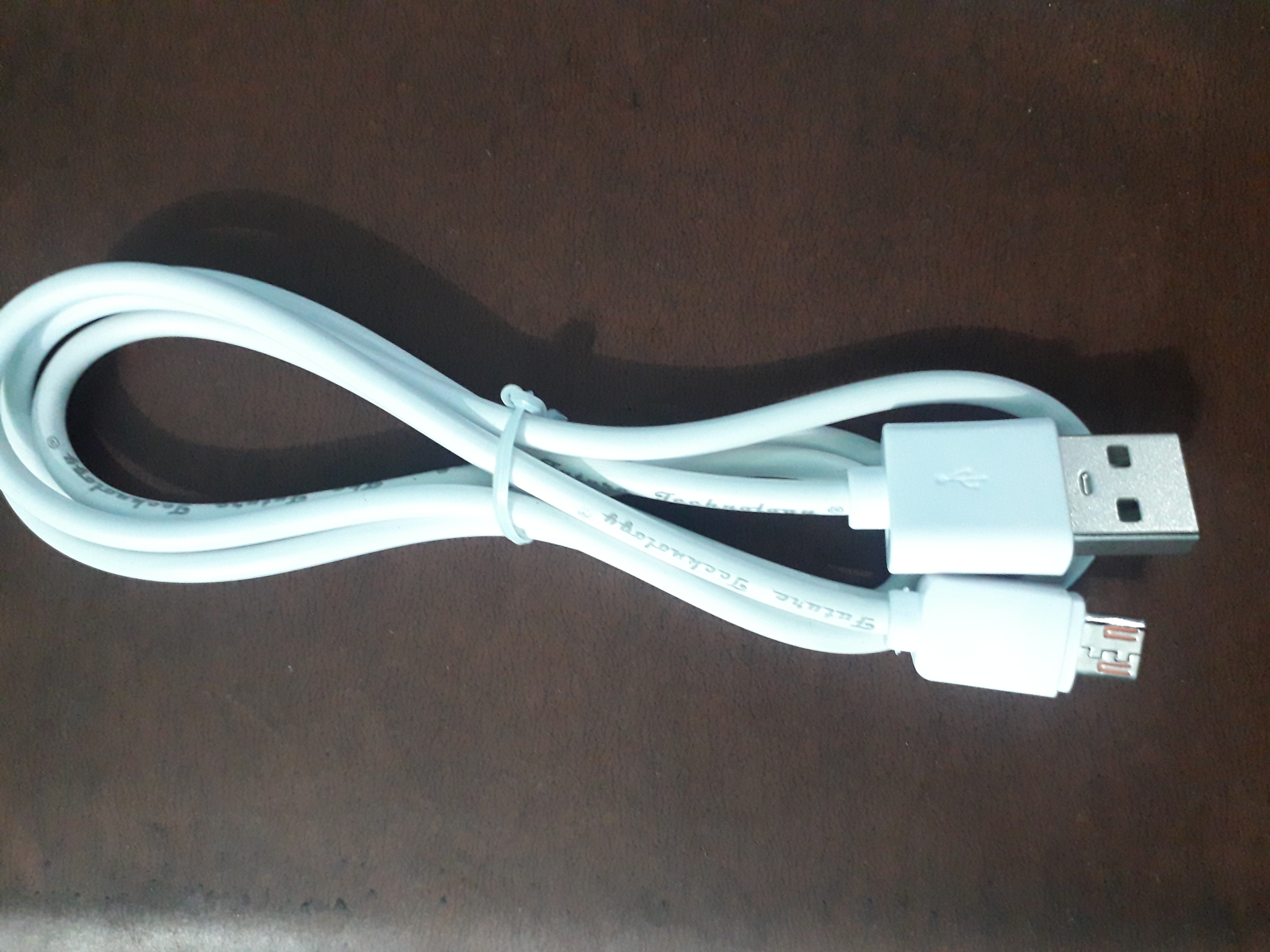 Nylon 1 port cable