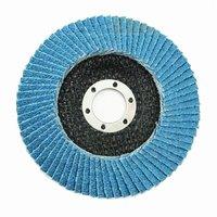Zirconia Oxide Abrasive Flap Disc