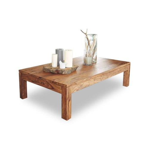 Wooden center Coffee table Vanice