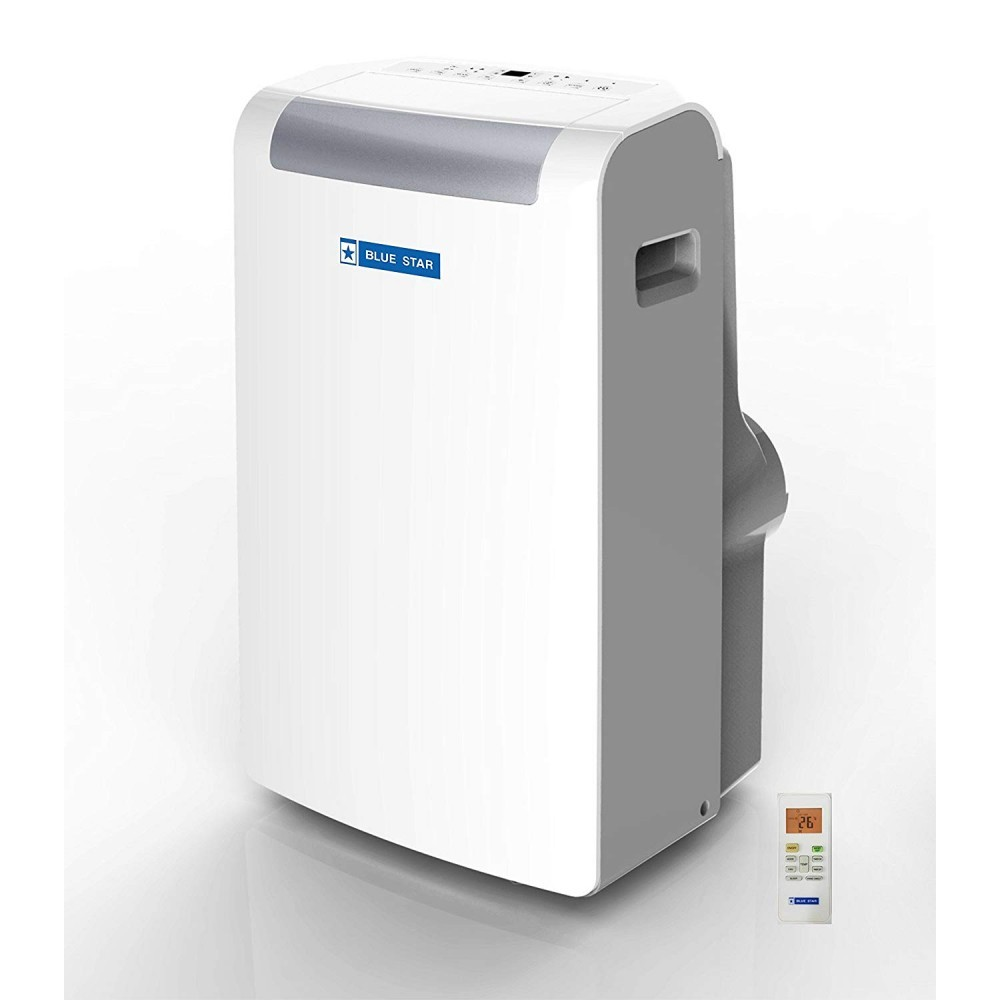 Blue Star 1 Ton Hot And Cold Portable AC