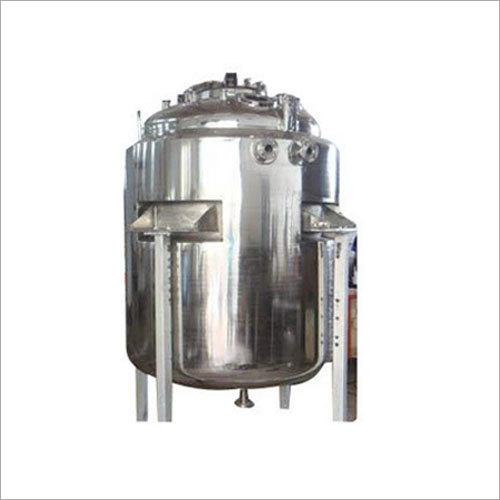 Pharmaceutical Storage Tank
