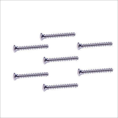 Self Tapping Cortical Screw
