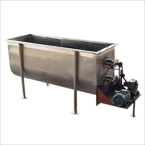 Stainless Steel Milk Can Scrubber Machine