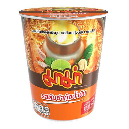 Instant Noodles (MAMA)