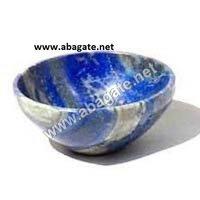 Lapis Lazuli Bowl