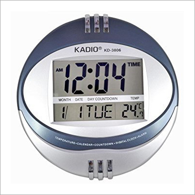 Promotional Digital Wall Clock