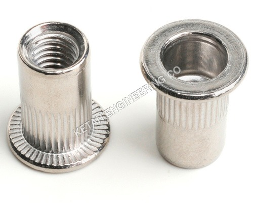 Stainless Steel Insert Nuts
