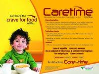 Tricholine Citrate 275 mg,Cyprohepatidine 2 mg & Sorbitol 70%-2 gm per 5 ml Tonic