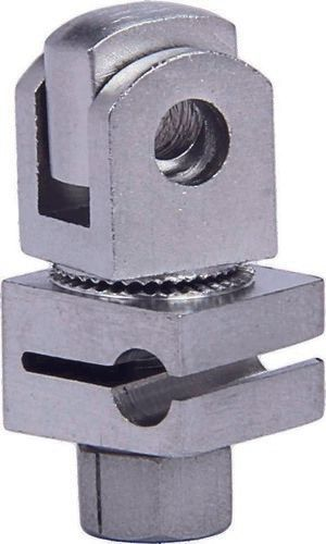 UNIVERSAL CLAMP SINGLE PIN