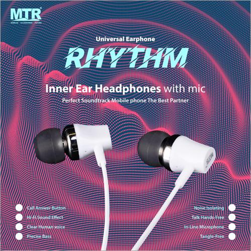 Universal Earphones