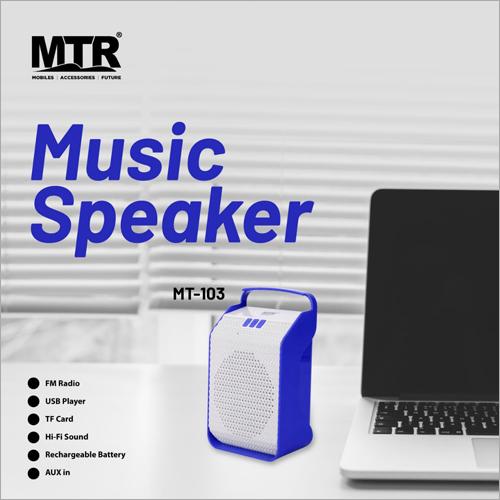 USB Music Speaker