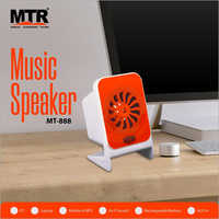 Computer Music Speaker