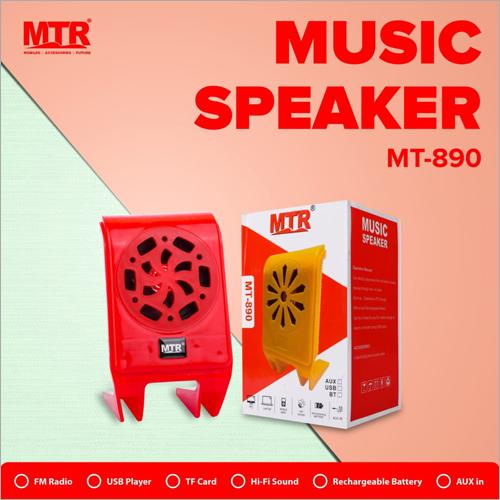 Portable Mobile Music Speaker