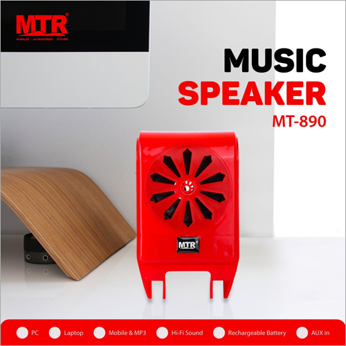 Laptop Music Speaker