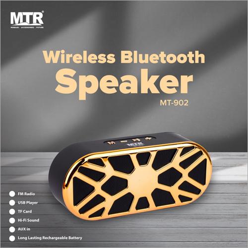 Long Lasting Battery Music Speaker