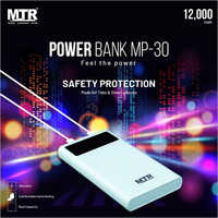 12000 mah Power Bank