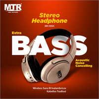 Extra Bass Stereo Headphone
