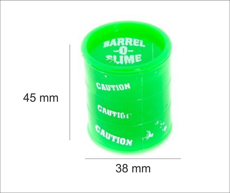 Barrel O Slime For Kids (Set Of 6)