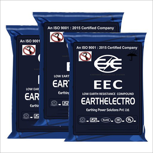 Backfill Earthing Compound