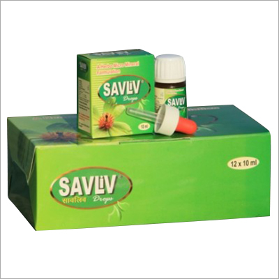 Ascites Treatment Herbal Drops
