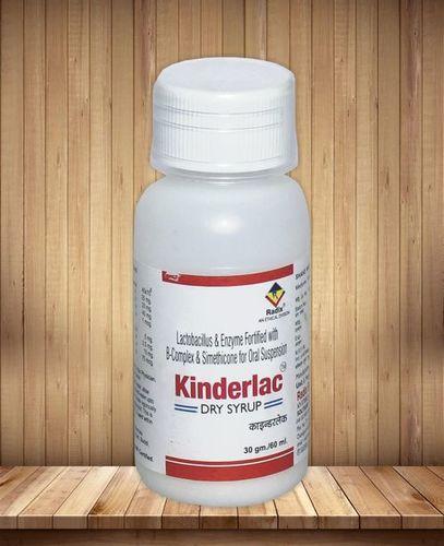 Enzyme tonic for Kids (Lacto Bacillus,Diastase,Papain,Simethicone, Vit. B12,Vitb6,Niacinamide,Folic Acid,Lysine)