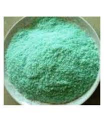 Ferric  Ammonium Sulphate