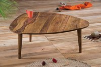 Wooden center coffee table Easter