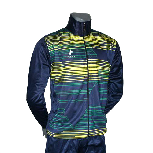 Mens Sublimation Tracksuit