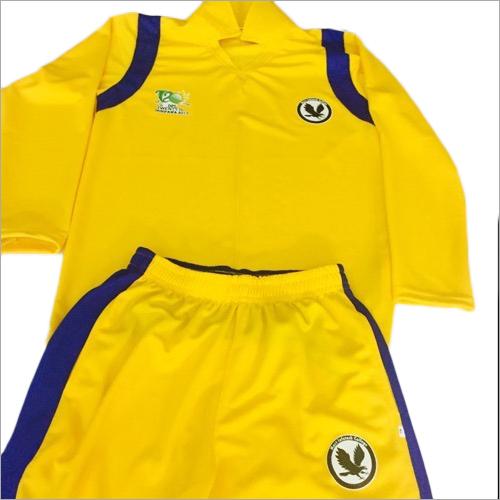 Cricket Sport Uniform