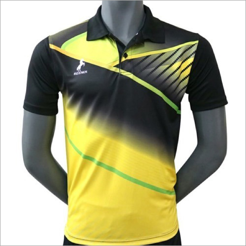 Mens Sublimation T-Shirt
