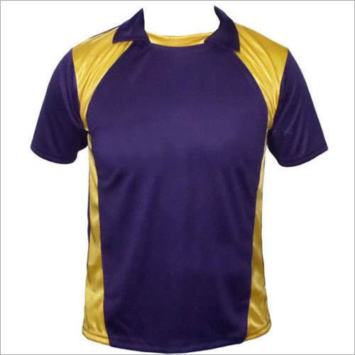 Men Cricket T-Shirt
