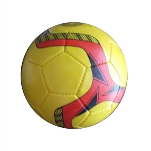 PVC Laminated Football