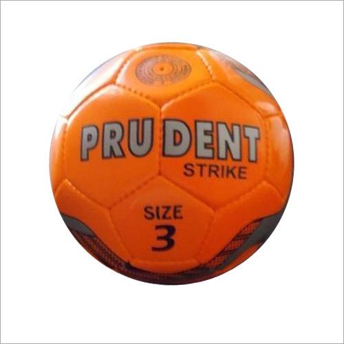PVC Round Football
