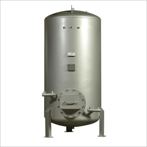 Mild Steel Pressure Vessels