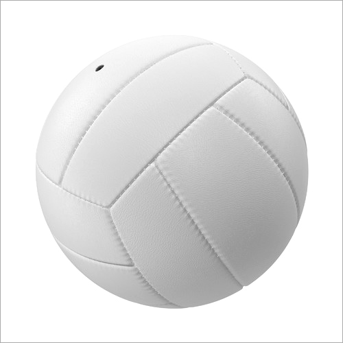 Synthetic Leather Volleyball