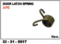 Door Latch Spring Ape
