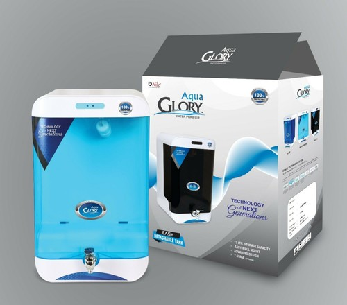 Water Purifier RO UV Glory