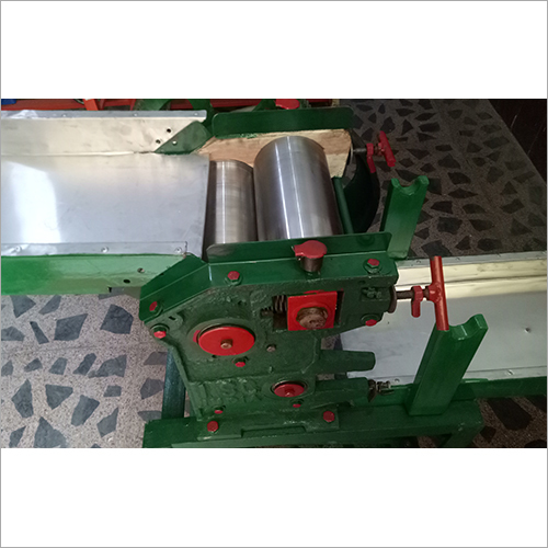 Automatic Chowmein Making Machine